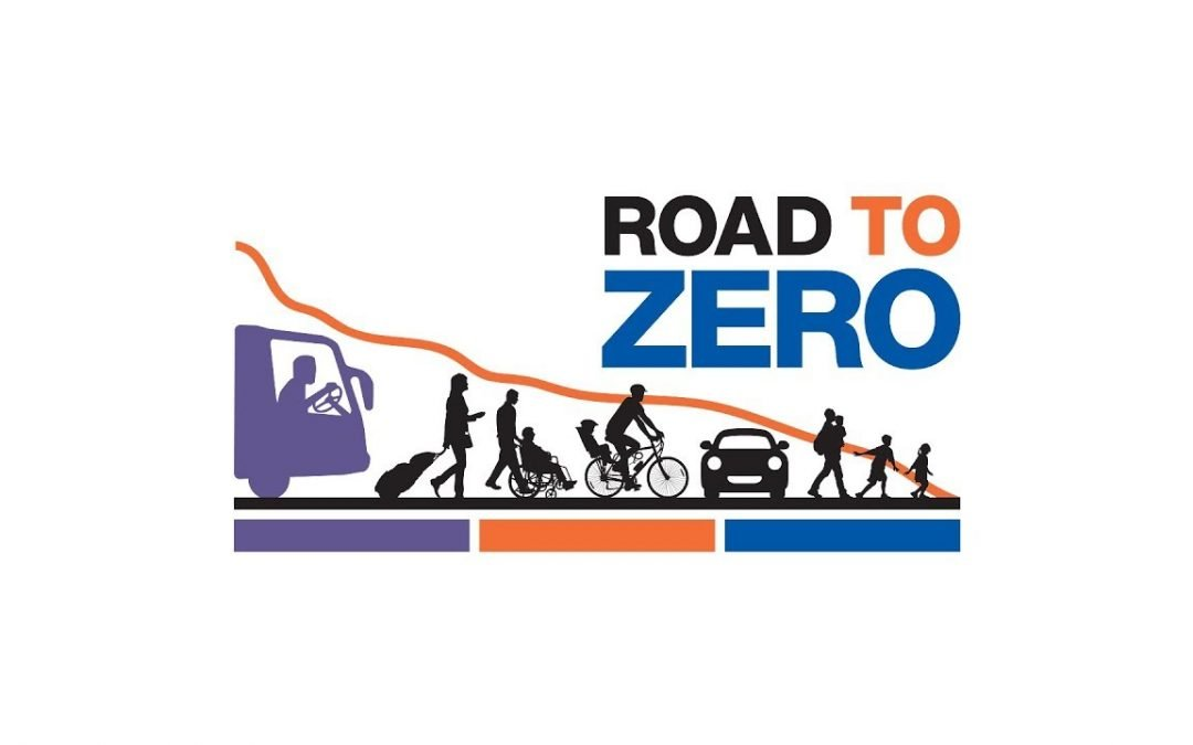 Not One More Life Lost on Our Roadways Is the 2050 Goal: Join Us on the Road to Zero!