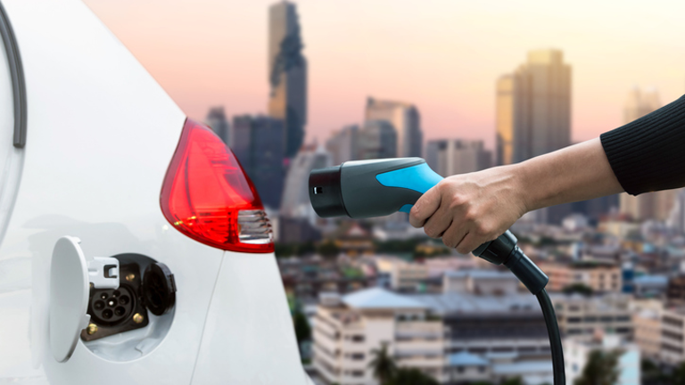 Are you ready for an EV Lifestyle?