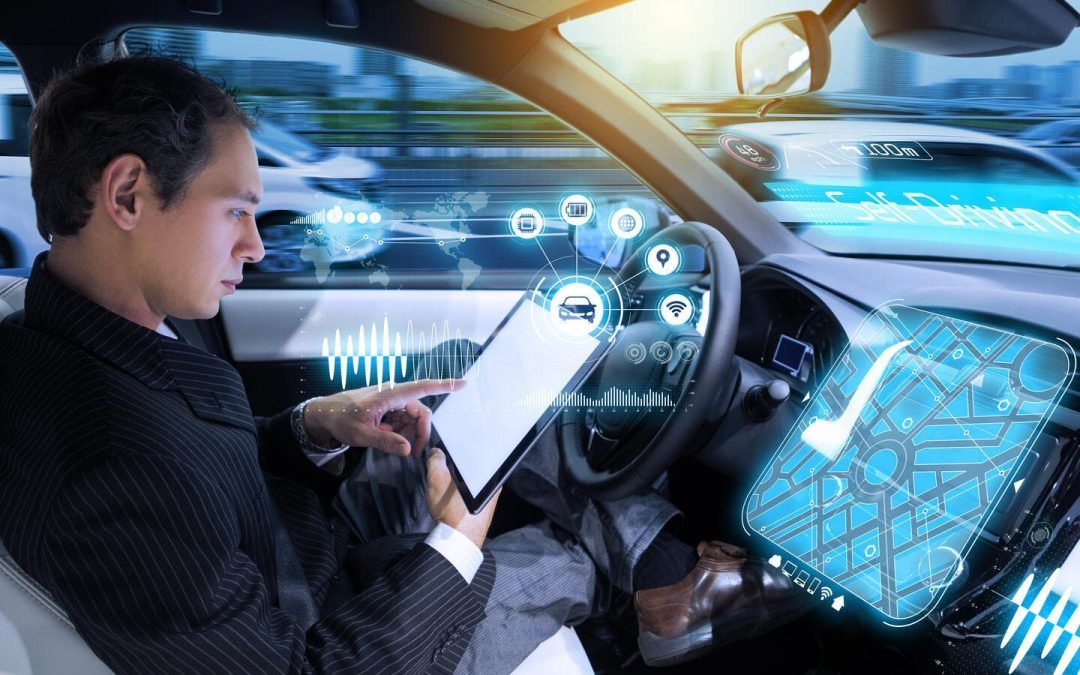 Self-Driving Global Standards Are On The Rise!
