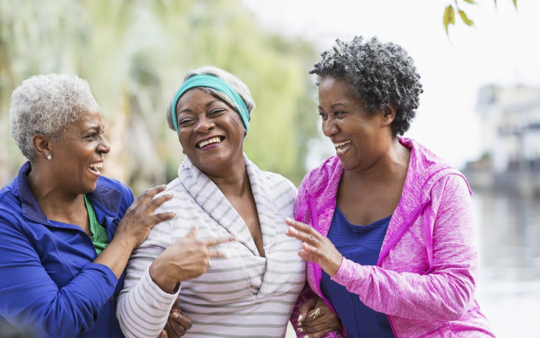 What Safety Features Are Valuable To Seniors?