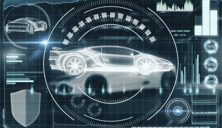 Where is the auto industry headed in 2021?